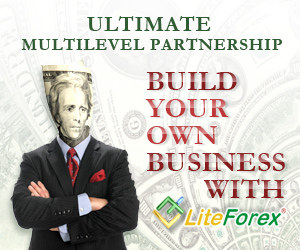 Affiliation LiteForex