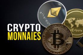 trading crypto-monnaie contre paire de devises