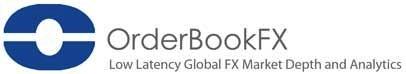 Forex broker order book