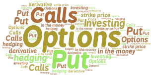 Trading des options
